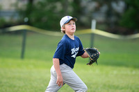 Pt Pleasant Little League Action 5-23-13
