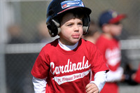 Point Pleasant Beach Little League Opening Day 4-13-13