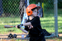 Pt Pleasant Little League Action 6-4-13