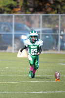 02 - 12pm BDAYF Mighty Mite Brick Dragons vs Brick Mustangs 10-19-14
