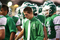 Brick Dragons HS vs Toms River Raiders 9-26-14