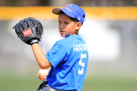 Point Pleasant Beach Little League Opening Day 4-21-12