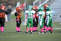 01 - 1030am BDAYF Mighty Mite 7 Brick Dragons vs Barnegat Bengals 10-19-14