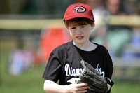 Point Pleasant Beach Little League Opening Day 4-18-15